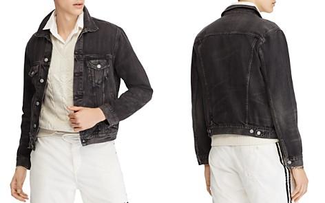 Polo Ralph Lauren Polo Denim Trucker Jacket - Bloomingdale's_2