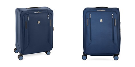 Victorinox Swiss Army VX Avenue Medium Softside Case- 100% Exclusive - Bloomingdale's_2
