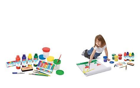 Melissa & Doug Easel Companion Accessory Set - Ages 3+ - Bloomingdale's_2