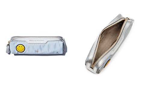 Anya Hindmarch Pens & Pencils Zip Pouch - Bloomingdale's_2