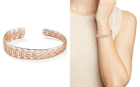 Kendra Scott Tiana Tapered Cutout Bracelet - Bloomingdale's_2