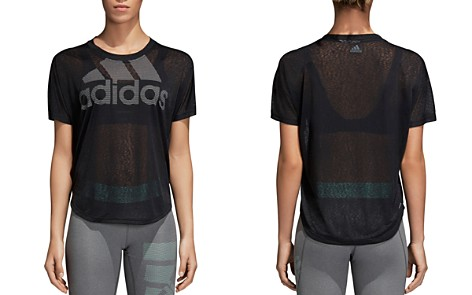 Adidas Magic Logo Tee - Bloomingdale's_2