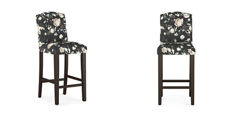 Sparrow & Wren Leighton Bar Stool - 100% Exclusive - Bloomingdale's_2