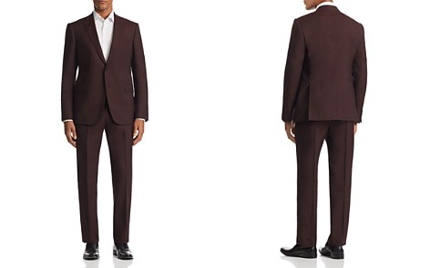Emporio Armani M-Line Two-Button Classic Fit Suit - Bloomingdale's_2