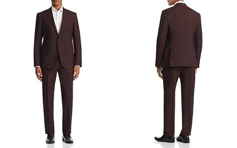 Emporio Armani M-Line Two-Button Classic Fit Suit - Bloomingdale's_2