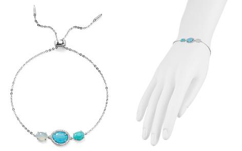 Nadri Isola Turquoise Slider Bracelet - Bloomingdale's_2
