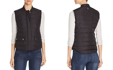 Belstaff Allerton Down Vest - 100% Exclusive - Bloomingdale's_2