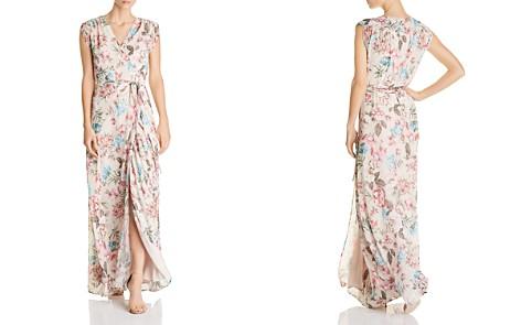 Yumi Kim Swept Away Floral Silk Maxi Dress - Bloomingdale's_2