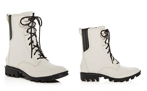 Sorel Women's Phoenix Nubuck Leather Boots - Bloomingdale's_2
