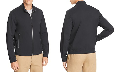 Theory Tremont Zip-Front Jacket - Bloomingdale's_2