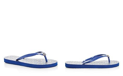 Tory Burch Women's Thin Flip-Flops - Bloomingdale's_2