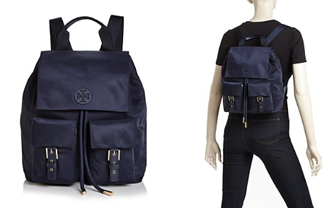Tory Burch Tilda Medium Nylon Backpack - Bloomingdale's_2