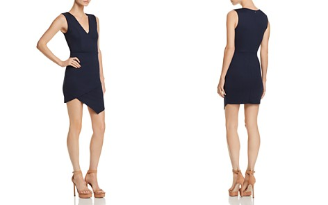 Sunset + Spring Envelope-Hem Body-Con Dress - 100% Exclusive - Bloomingdale's_2