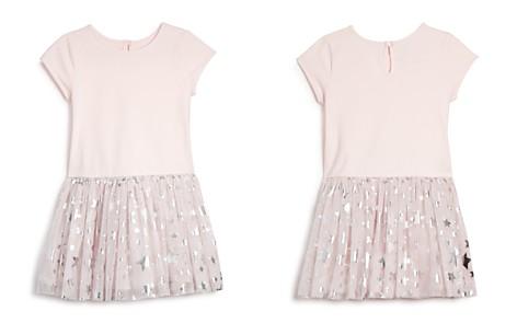 Pippa & Julie Girls' Metallic Bomber Jacket & Star Tutu Dress Set - Little Kid - Bloomingdale's_2