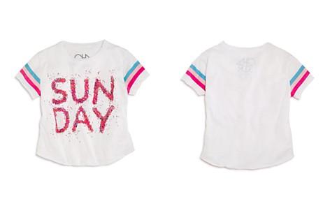 CHASER Girls' Sunday Sprinkles Tee - Little Kid, Big Kid - Bloomingdale's_2