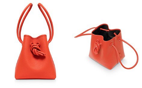 VASIC Bond Small Leather Bucket Bag - Bloomingdale's_2