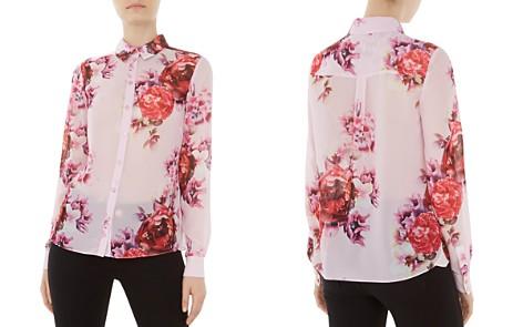 Ted Baker Mmarta Splendour Shirt - Bloomingdale's_2