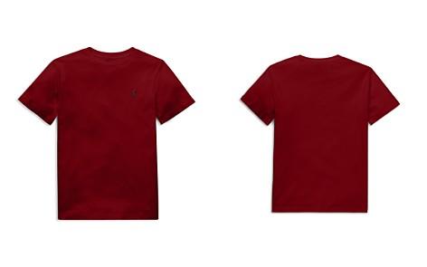 Polo Ralph Lauren Boys' Crewneck Cotton Tee - Big Kid - Bloomingdale's_2