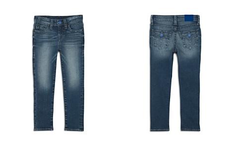 True Religion Boys' Geno Single End Jeans - Little Kid, Big Kid - Bloomingdale's_2