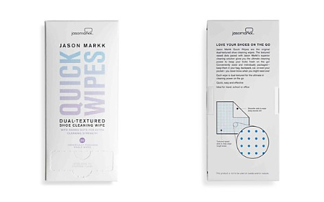 Jason Markk Quick Wipes, Pack of 30 - Bloomingdale's_2