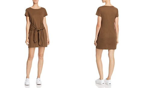 Rebecca Minkoff Mary Tie-Waist T-Shirt Dress - Bloomingdale's_2