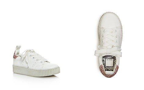 Dolce Vita Girls' Wren Glitter Creeper Sneakers - Little Kid, Big Kid - Bloomingdale's_2