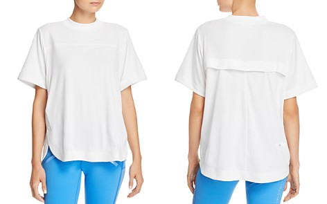 adidas by Stella McCartney High Intensity Training Climachill Tee - Bloomingdale's_2