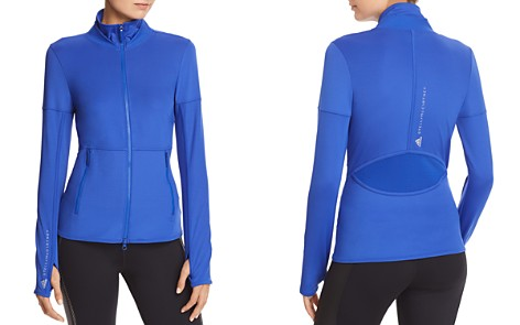 adidas by Stella McCartney Performance Essentials Midlayer Jacket - Bloomingdale's_2