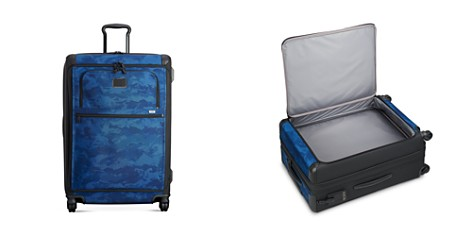 Tumi Alpha 2 Medium Front Lid 4-Wheeled Packing Case - Bloomingdale's_2