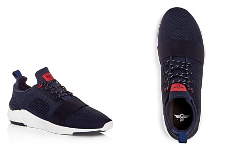 Creative Recreation Men's Ceroni Knit Lace Up Sneakers - Bloomingdale's_2