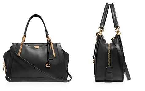 COACH Dreamer 36 Large Leather Carryall - Bloomingdale's_2
