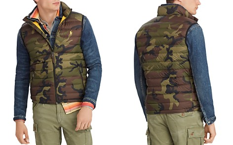 Polo Ralph Lauren Camouflage-Print Packable Down Vest - Bloomingdale's_2