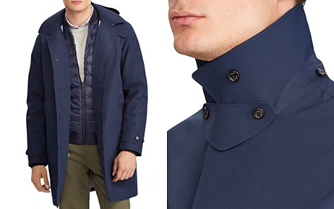 Polo Ralph Lauren Water-Repellent 3-in-1 Commuter Coat - Bloomingdale's_2
