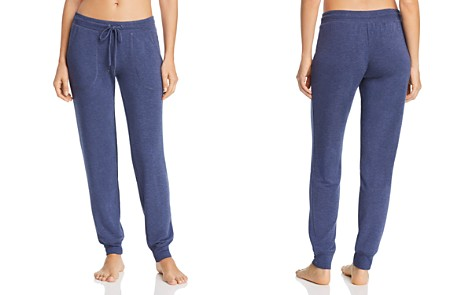PJ Salvage Lounge Essential French Terry Jogger Pants - Bloomingdale's_2