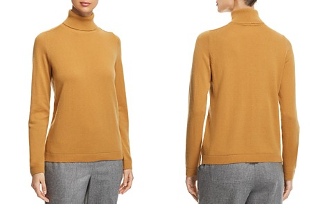 Lafayette 148 New York Cashmere Turtleneck - Bloomingdale's_2