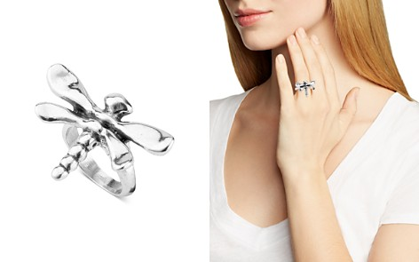 Uno de 50 My Dragonfly Statement Ring - Bloomingdale's_2