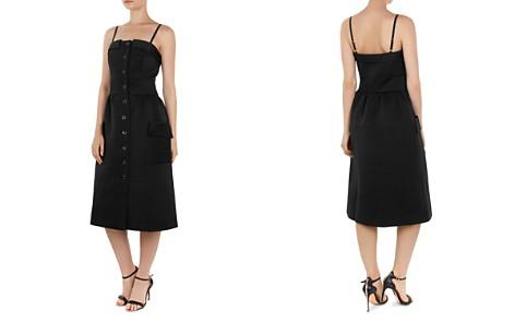 Ted Baker Octovia Ribbed Midi Dress - Bloomingdale's_2