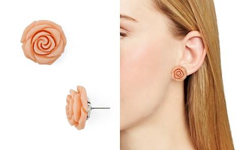 kate spade new york Rose Stud Earrings - Bloomingdale's_2