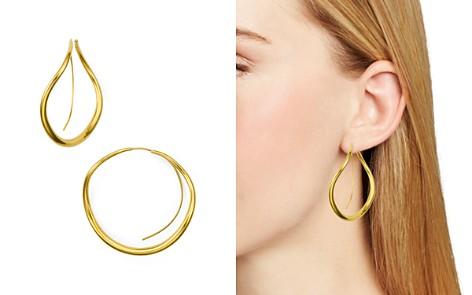 Chan Luu Large Bypass Threader Hoop Earrings - Bloomingdale's_2