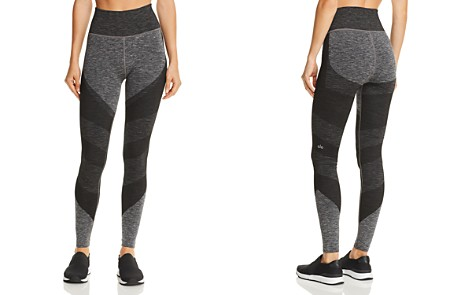 Alo Yoga High-Waist Seamless Lift Leggings - Bloomingdale's_2