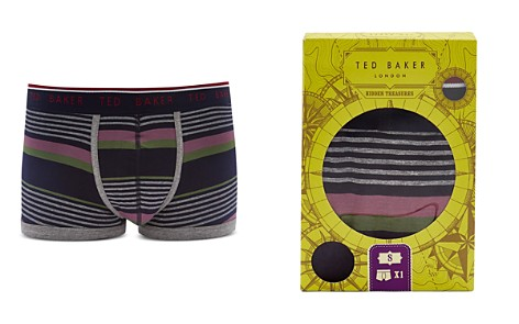 Ted Baker Bruton Multi Striped Boxer Briefs - Bloomingdale's_2