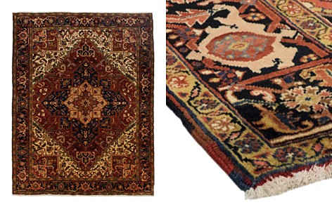 """Solo Rugs Heriz Hester Hand-Knotted Area Rug, 8'6"""" x 11'2"""" - Bloomingdale's_2"""