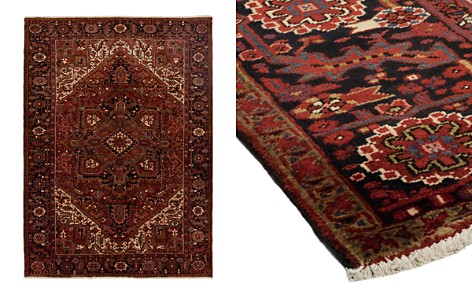 """Solo Rugs Heriz Scout Hand-Knotted Area Rug, 8'7"""" x 11'8"""" - Bloomingdale's_2"""
