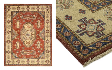 """Solo Rugs Kazak Lucie Hand-Knotted Area Rug, 5'10"""" x 7'8"""" - Bloomingdale's_2"""