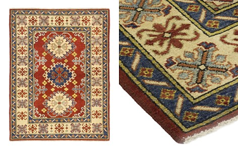 """Solo Rugs Kazak Santino Hand-Knotted Area Rug, 4'5"""" x 5'8"""" - Bloomingdale's_2"""