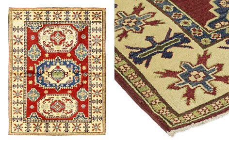 """Solo Rugs Kazak Suis Hand-Knotted Area Rug, 5'1"""" x 6'9"""" - Bloomingdale's_2"""