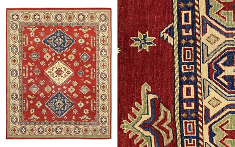 """Solo Rugs Kazak Garden Hand-Knotted Area Rug, 8'4"""" x 10'8"""" - Bloomingdale's_2"""