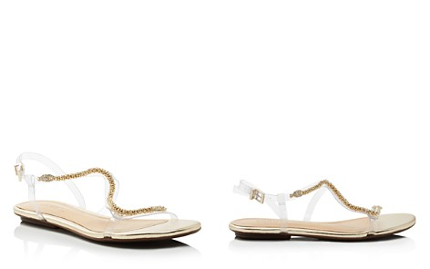 SCHUTZ Women's Gabbyl Open Toe Embellished Sandals - Bloomingdale's_2