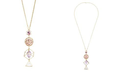 """Atelier Swarovski by Mary Katrantzou Nostalgia Pendant Necklace, 17"""" - Bloomingdale's_2"""