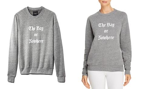 Knowlita The Bay Or Nowhere Sweatshirt - Bloomingdale's_2